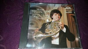 Cd-mozart-horn-concertos-Zdenek-tylsar-album