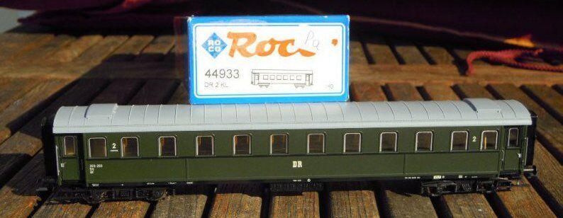 Rock 44933 H0 Express, B4 '- P, Dr. EPP.Tres antiguos coches italianos, cento Port.