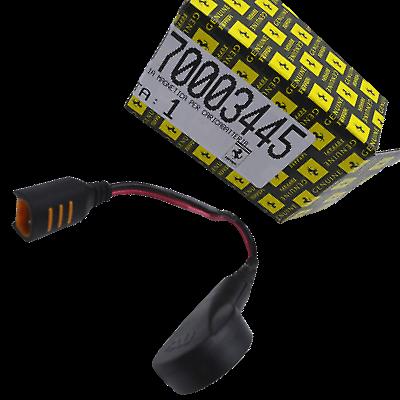 Ferrari SAE Battery Charger Adapter for 488 812 California T F12 FF Portofino