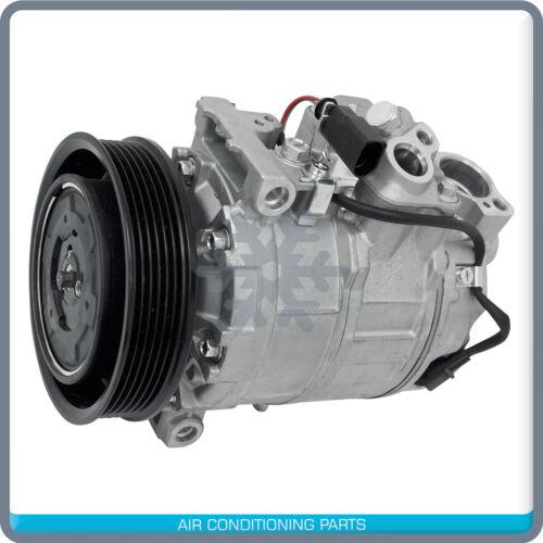 OE#8E0260805CE New A//C Compressor For Audi A4 A4 Quattro 3.2L 2005-2009 QR