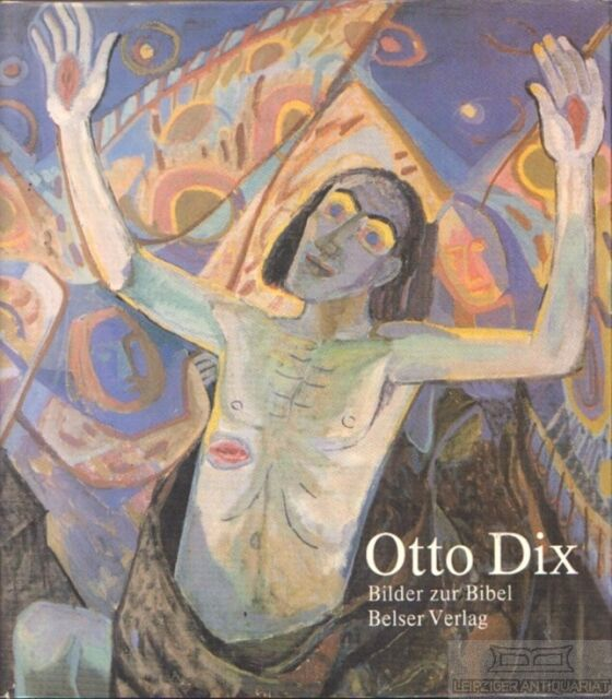 Otto Dix: Löffler, Fritz