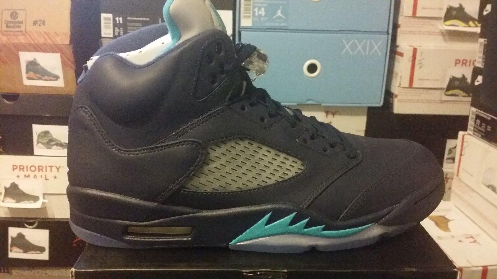 Nike Air Jordan 5 Retro Uomo size 10