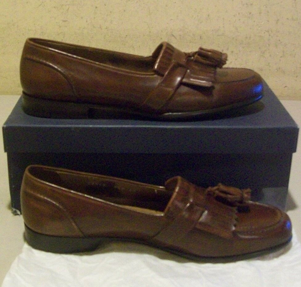 [[New Cole-Haan #2919 9.5 N brown (3296)]] (3296)]] (3296)]] 6e1ca1