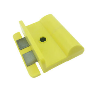 Details about Plastic Edgebanding Trimmer Double Edge Trimmer Cuts Top &  Bottom Same Time