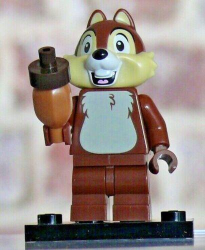 LEGO DISNEY 2 MINIFIGURINE TORSE TÊTE JAMBES Personnages Minifig Lot 71024