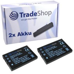 Batería de cámara para medion Traveller dc5300 dc 5300