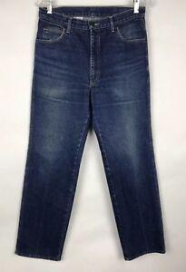 Calvin '90 X 29 Jeans vintage ampia misura made Usa vestibilità vita alta in anni 30 Klein a 1qIFxwA5