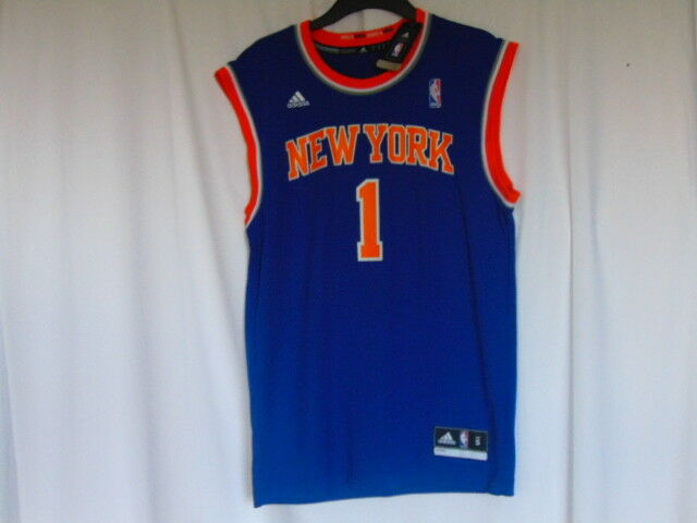 New York Knicks NBA Homme Basketball Jersey-Stoudemire #1 - Homme NBA de petite Neuf avec étiquettes c83fdc