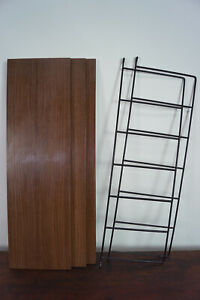 60er-Bookcase-Vintage-String-Shelf-Walnut-Wall-Shelf-Danish-Shelf-System-2