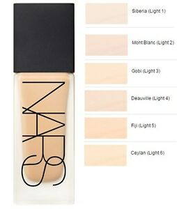 NARS-All-day-Luminous-Weightless-Foundation-Liquid-Makeup-in-Various-Shades-30ml