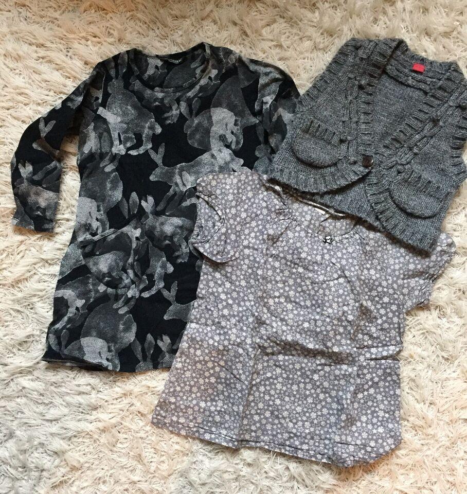 Blandet tøj, Tøjpakke pige 5 år, Marimekko
