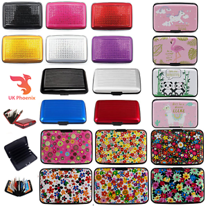 RFID-Credit-Card-Holder-Case-Protector-Waterproof-Anti-Theft-Contactless-Block