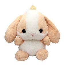 Conejito Peluche Kawaii enorme Marrón Mochila Bolsa lindo Japón loppy Conejo Lolita