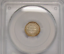thumbnail 2 - :1838 H10C HALF-DIME PCGS AU-55 NO-DRAPERY LARGE-STARS LOW-POP HIGHEST-GRADES