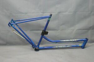 1979-Schwinn-Varsity-Touring-Road-Bike-Frame-Set-50cm-Small-Steel-USA-Charity
