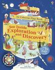 See Inside Exploration and Discovery by Emily Bone (Board book, 2015)