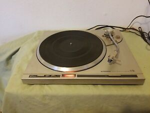"""Pioneer PL-250 PL 250 /""""NEW/"""" Replacement Dust Cover for Turntable"""