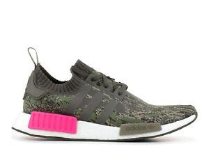 R1 Sneaker BZ0222 Trainers PK Runners NMD ADIDAS Camouflage Details Schuhe zu Tc53lK1JFu