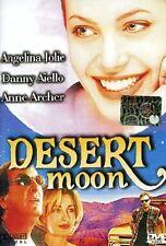DESERT MOON - DVD SIGILLATO PAL - ANGELINA JOLIE - DANNY AIELLO - ANNE ARCHER