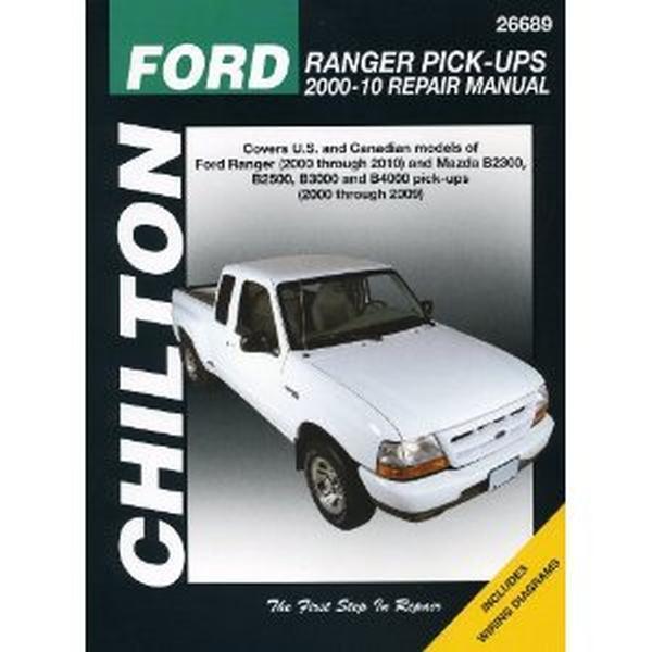 repair manual chilton 26689 ebay rh ebay com