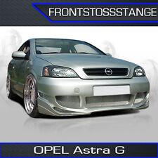 OPEL Astra G  CC/Stufenheck/Caravan/Coupe/Cabrio dperformance Frontstoßstange