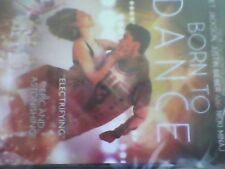 Born to Dance [DVD],Tia Maipi, Stan Walker, Kherington new sealed free postage