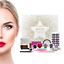 Beauty-Advent-Calender-Vanity-Case-Cosmetic-Sets-Gift-Make-Up-Box-Xmas-Storage thumbnail 1