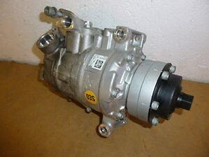 Audi S6 S7 4G Klimakompresso<wbr/>r Klima Kompressor air condition 4G0260805N S8 RS