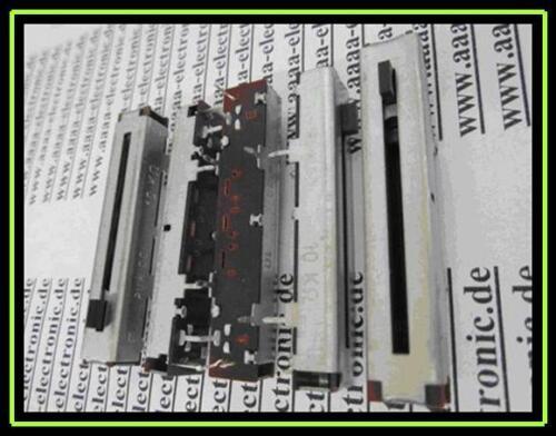 Bourns coulissantes potentiomètre 10k typ:1023-626-ab103 2 pièces