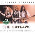 Extended Versions (Collectables) by The Outlaws (CD, Mar-2006, Collectables)
