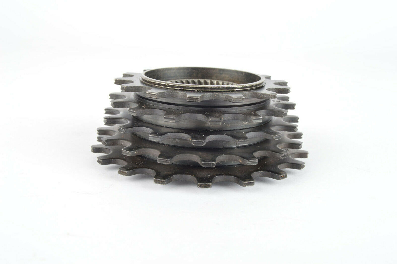 New Maillard helicomatic 5-Speed Freewheel with with with 14-18 teeth from the 1980s nos 6c182e