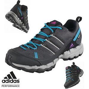 Details zu adidas AX 1 GTX W Damen Trekking Wandern Q21039
