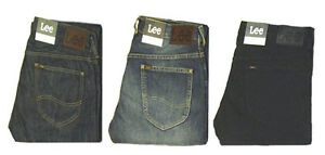 LEE-Jeans-KNOX-mit-Knopfleiste-Button-fly-W-28-29-30-31-32-33-34-36-38-40-42