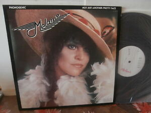 melanie-039-034-phonogenic-034-not-just-another-pretty-face-034-034-lp12-034-or-fr-promo-edition