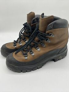 Danner Combat Hiker Military Leather