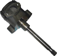 4132f016 Engine Oil Pump For Massey Ferguson 3525 3545 3630 3650 Tractors