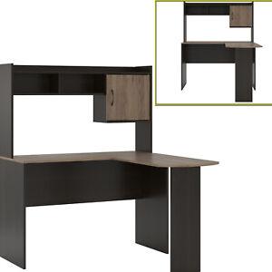Corner Computer Desk Home Office Table