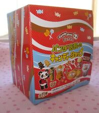 MEGAHOUSE miniatures Panda's Snacks, #1-8, Barbie 1:6 Kitchen Food Re-Ment Sized