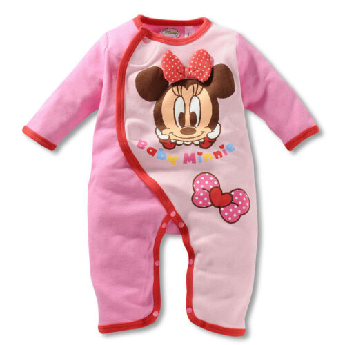 Toddler Baby Newborn Boy Girl Bodysuit Clothes Romper Jumpsuit Outfit