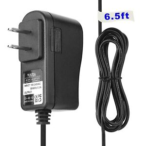 AC Adapter For Evolution Robotics Mint 5200 Plus Automatic Floor Cleaner Charger