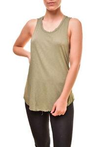 Casual Classic attivi Sundry T shirt L Bcf89 102 Tank femminili Rrp Muscoli UgXwY