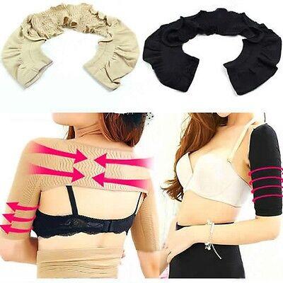 Women Girl Lady Shoulder Arm Control Shaper Shapewear Slimmer Girdle Arm Shaper