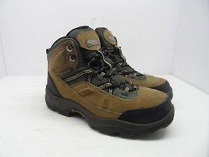 Hi-Tec Mens Bandera Pro Mid ST Work Boot