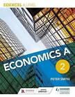 Edexcel A Level Economics: Book 2 by Peter Smith (Paperback, 2015)