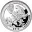 2010-2019-COMPLETE-US-80-NATIONAL-PARKS-Q-BU-DOLLAR-P-D-S-MINT-COINS-PICK-YOURS thumbnail 32