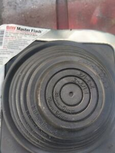 Oatey Master Flash Roof Boots