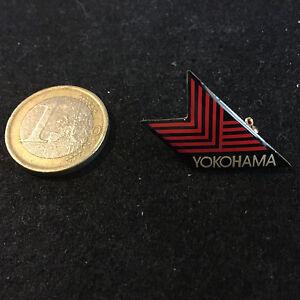 Diszipliniert Yokohama Reifen Brosche Kein Pin Badge Ovp Um Eine Hohe Bewunderung Zu Gewinnen Und Wird Im In Und Ausland Weithin Vertraut. Auto