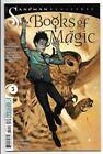 Books of Magic #1 DC Comic Variant Sandman Universe 1st Print 2018 NM