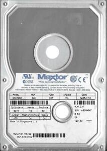 MAXTOR 90432D2 WINDOWS XP DRIVER DOWNLOAD