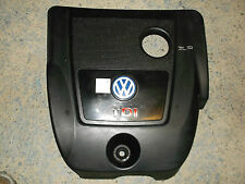 GENUINE VW GOLF MK4 BORA 1.9 PD TDI ENGINE COVER